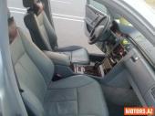 Mercedes-Benz E 280 6500 2010