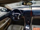 Chevrolet Epica 14200 2009