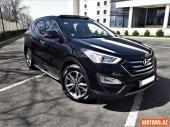 Hyundai Santa Fe 23000 2014