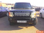 Land Rover Discovery 35000 2006