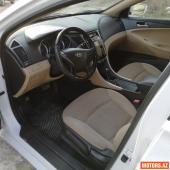 Hyundai Sonata 19200 2010