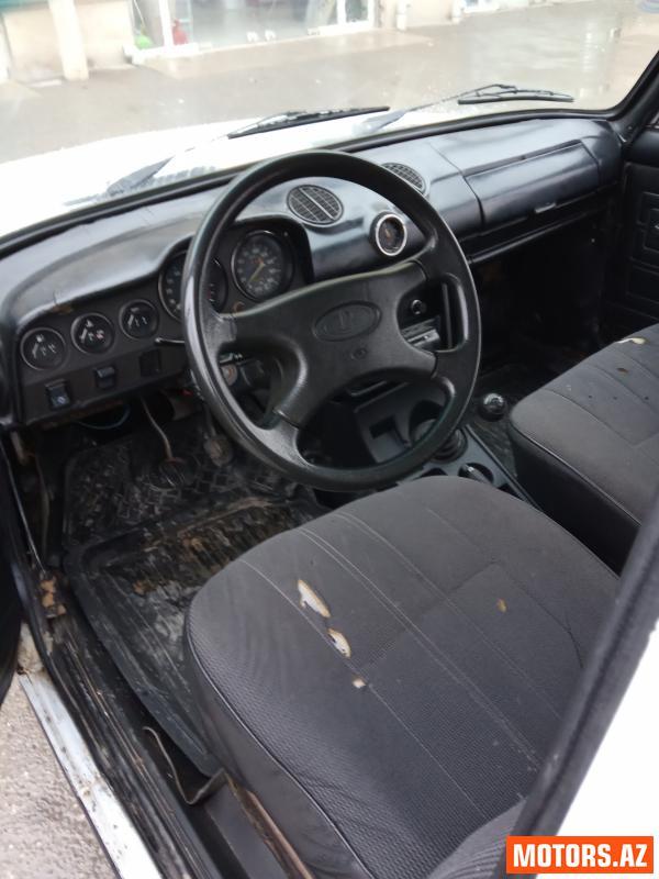 Lada  2500 1981