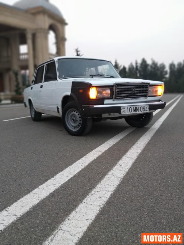 VAZ 21074 4200 2004