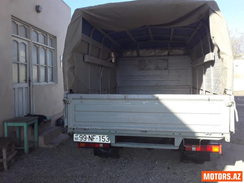 Gaz 2705 26500 2008