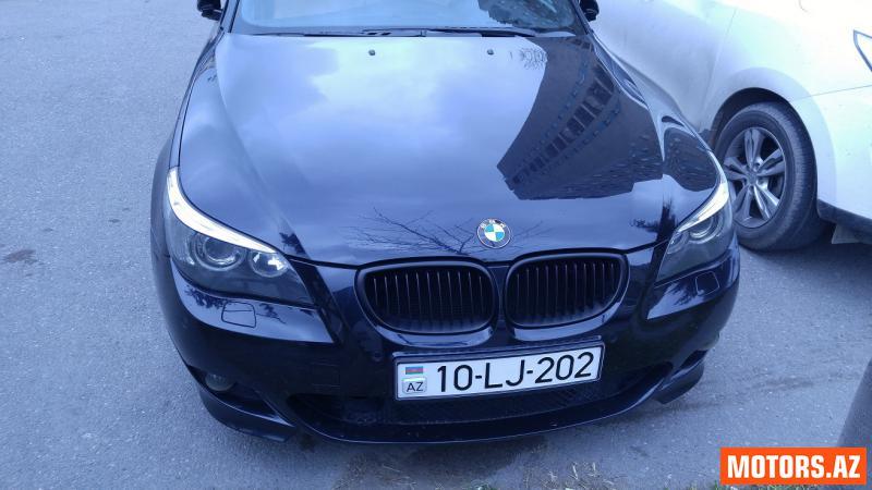 BMW 530 27000 2006