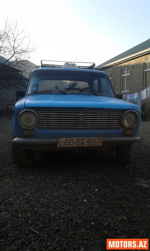 VAZ 2101 1700 1976