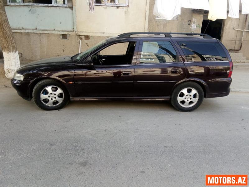 Opel Vectra 8000 2000