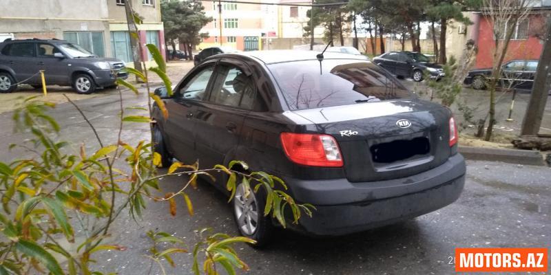 Kia Rio 12400 2008