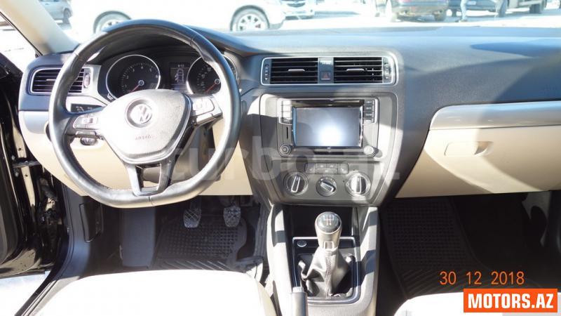 Volkswagen Jetta 21900 2015
