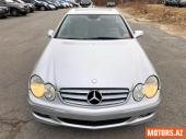 Mercedes-Benz CLK 350 6630 2009