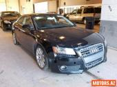 Audi A5 6970 2011