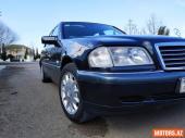 Mercedes-Benz 240 11400 2000