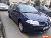 Renault Megane 12500 2006