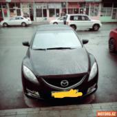 Mazda 6 16500 2009