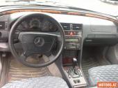 Mercedes-Benz C 230 11500 1998
