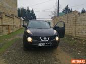 Nissan Juke 20500 2013