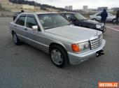 Mercedes-Benz 190 5200 1990
