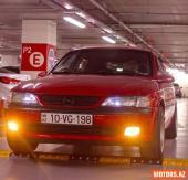 Opel Vectra 7000 1997