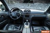 Mercedes-Benz E 320 17999 2002