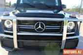 Mercedes-Benz G 63 AMG 88200 2014