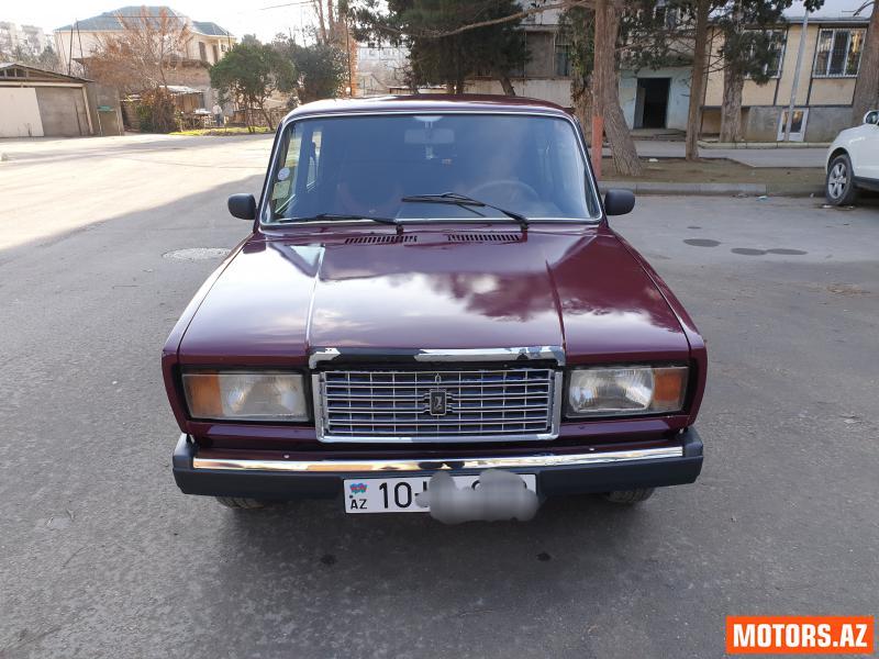 Lada 2107 42001 1999
