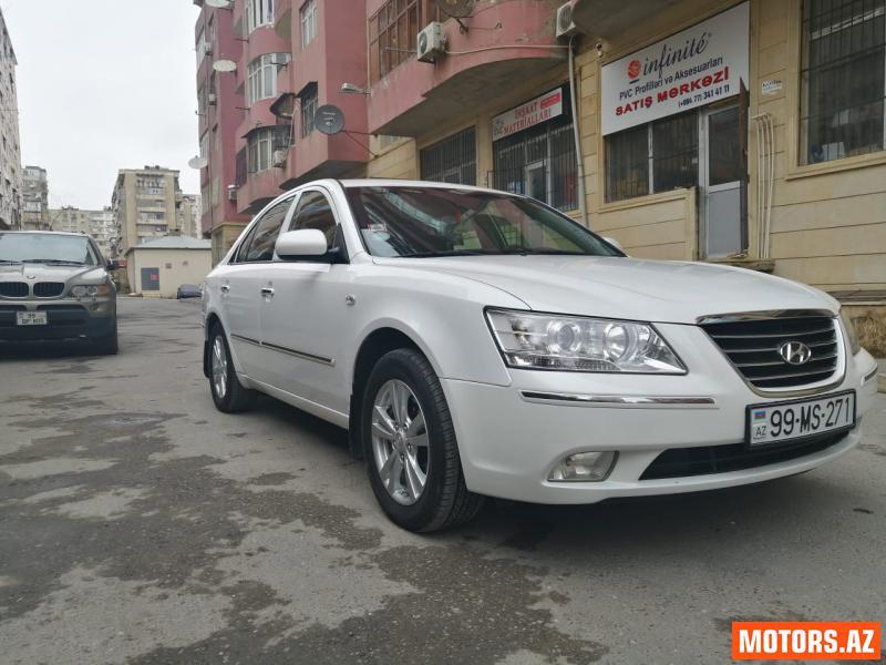 Hyundai Sonata 19800 2009