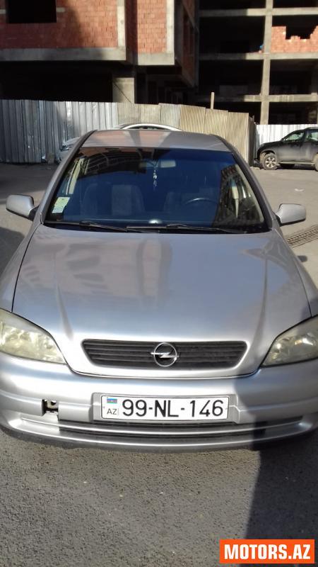 Opel Astra 8800 1999