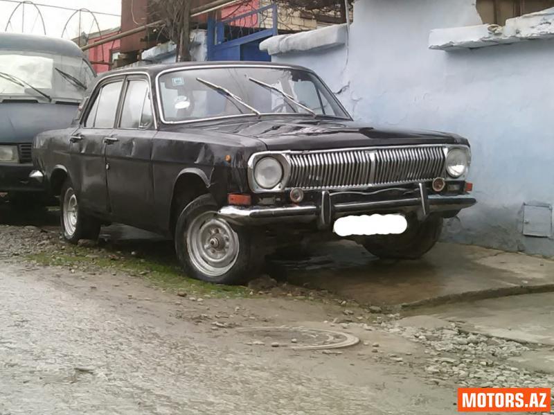Gaz 24 1500 1983