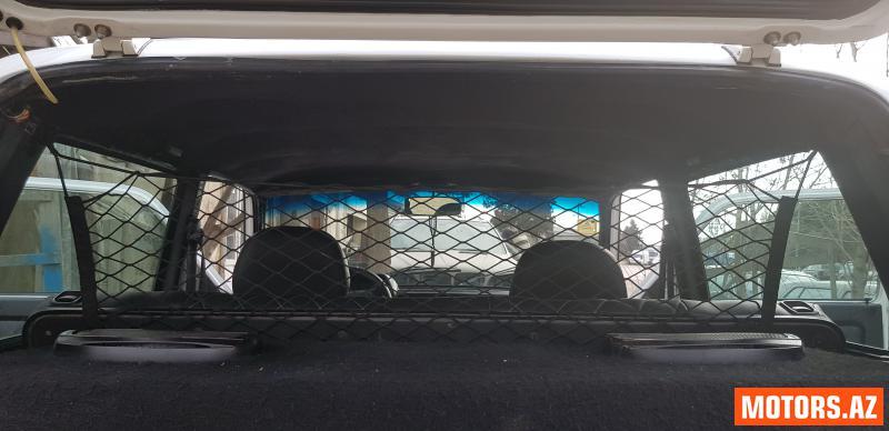 Lada Niva 7700 2012
