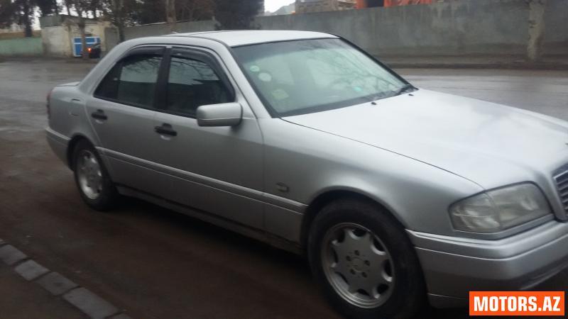 Mercedes-Benz C 180 6300 1994
