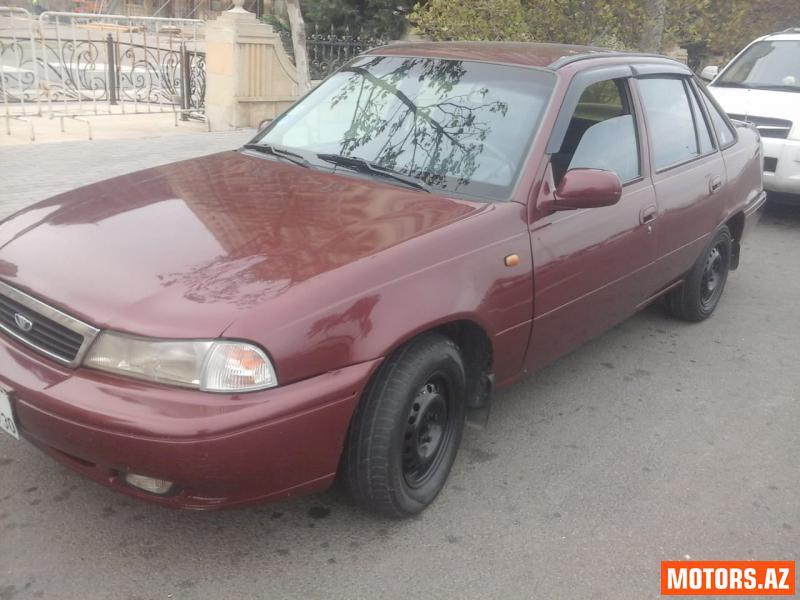 Daewoo Nexia 5000 1998