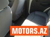 Daewoo Matiz 7300 2011