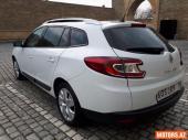 Renault Megane 19000 2012