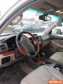 Lexus GX 470 33200 2005