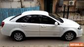 Daewoo Gentra 13500 2014