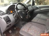 Mercedes-Benz Vito 26000 2008