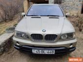 BMW X5 12800 2002