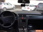 Mercedes-Benz E 320 15000 1998