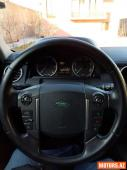 Land Rover Discovery 45100 2010