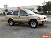 Nissan Pathfinder 10000 1999