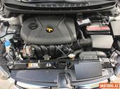 Hyundai Elantra 17500 2012