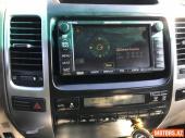 Toyota Prado 26300 2007