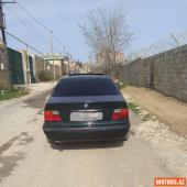 BMW 320 6500 1995