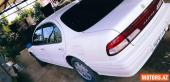 Nissan Maxima 6000 1998