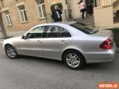 Mercedes-Benz E 320 17700 2004