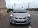 Hyundai Elantra 21000 2014