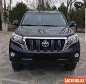 Toyota Prado 59200 2014