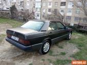 Mercedes-Benz 190 5400 1992