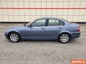 BMW 325 13500 2001