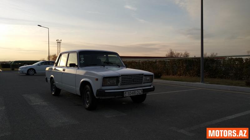 Lada 2107 3500 1999